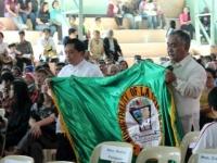 Oath Taking 2013