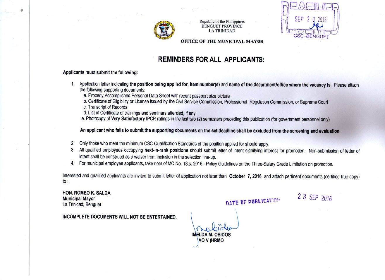 notice-of-vacant-position